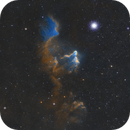 Y Cas - Ghost of Cassiopeia and  crappy micro-lensing,                                Daniel Hightower