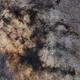 Milky Way, Jupiter and Rho Ophiuchi,                                alexbb