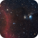 M78 and Barnard's Loop,                                CarlosAraya