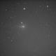 Comet C/2019 Y4 ATLAS video in monochrome,                                JohnAdastra