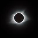 Total Solar Eclipse - August 21, 2017,                                Dom Schepis