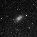 NGC 2403,                                zoyah