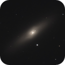 NGC 4526,                                Gary Imm