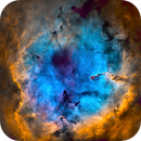 IC 1396 new elab,                                Skywalker83