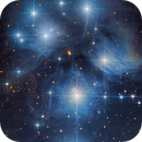 The pleiades,                    jakob1234