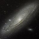 M31,                                william lequin