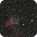 The whizzard nebula, unmodded Canon,                                Dennys_T