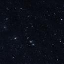 Ancient Light - Virgo Galaxy Cluster Widefield,                                Rex Robichaux
