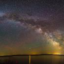 Milky Way Mosaic,                    JeffSavadel