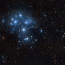 M45 PLEYADES,                                Mikel Castander