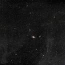 M81 M82 Widefield,                                Fritz