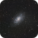M33 Triangulum Galaxy.,                                privateer