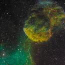 IC443 SHO Palette,                                Davide Manca