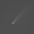 Comet is moving ( Gif file ),                                Marcin Kuś