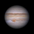 Jupiter: 2019-05-12 (UT 20:09 2019-05-11),                                Darren (DMach)