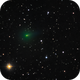 C/2019 Y4 (ATLAS), RGB, 3 Apr 2020,                                David Dearden