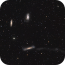 The Leo Triplet,                                Gabe Shaughnessy