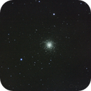 M13 widefield (new 60D version),                                StarGale