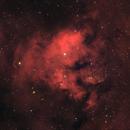 NGC7822  Ha RHaS2-GO3-BO3,                                PVO