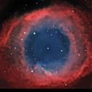 The Helix Nebula,                                Mark