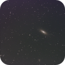 NGC 3115,                                Anton