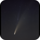 Comet Neowise- July 13, 2020,                                William Maxwell