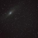 M31 - Single Exposure,                                Executor91