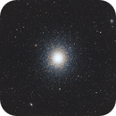 47 Tucanae - NGC 104,                                Guillermo Spiers