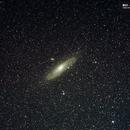 Andromeda M31 Widefield,                                astroengvt