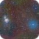 The lower body of Orion,                                Zachary
