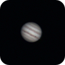 Jupiter, Io and Europa - Timelapse,                                Radek Kaczorek