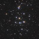 M44 - Praesepe (Beehive Cluster),                                Kurt Zeppetello