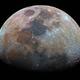 Mineral Moon,                                Ignacio Diaz Bobillo