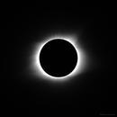 Total Solar Eclipse,                                Damien Cannane