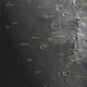 Cartographie autour de Montes Appeninus,                                Francis Couderc