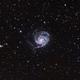 Quick M101 LRGB WIP,                                Astrovetteman