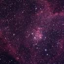 IC1805 (NCG896),                                Jonzn Chung