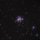 NGC 4755 - Jewel Box / The Kappa Crucis Cluster - Tamron 1200mm,                                Ray Caro