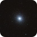 47 Tucanae Cluster,                                Matthew Russell