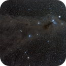 Corona Australis Constellation and Molecular Cloud Revisited,                                Gabriel R. Santos...