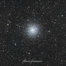NGC 6752 GLOBULAR CLUSTER PAVO PEACOCK,                                Maicon Germiniani