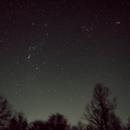 Orion and Taurus Wide Field,                                David Quattlebaum