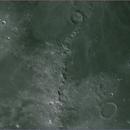 Eratoshenes and Montes Apenninus RBG,                                Seldom
