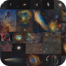 2020 Deep Sky Collage,                                Gabe Shaughnessy