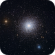 M13 - Globular Cluster in Hercules,                                Insight Observatory