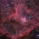 IC 1805 & NGC 896 SE,                                Christian Höferlin