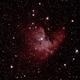 NGC281,                                JoeRez