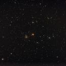 NGC 507 Group of Pisces Cluster ,                                deppski