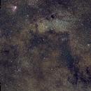 Milky Way #14,                                Molly Wakeling