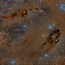 Taurus Molecular Cloud-II,                                ItalianJobs